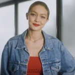 Supermodel Gigi Hadid Just Answered Vogue's 73-Question Interview