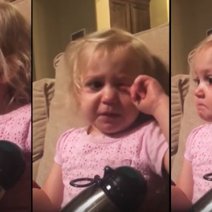 This Girl Getting Upset While Watching The Good Dinosaur Is Guaranteed To Melt Heart