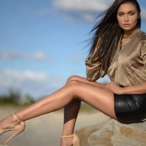 Rising Star Spotlight: Introducing Marona Tanner