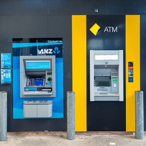 These 4 Major Banks Have Just Axed Their ATM Fees For Non-Customers (Yes, You Read Right)
