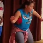 Meet The First Ever Zumba Instructor In The US With Down Syndrome