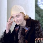 Game of Thrones' Sophie Turner Tried To Impersonate Jon Snow & Justin Bieber… The Result Was Pure Gold