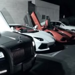 Welcome To The World Of Rich Chinese Kids In America Where Everyone Drives A Supercar