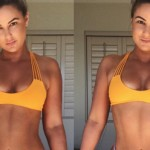 This Aussie Insta-Model Is Taking The Internet By Storm For Sharing These Epic Booty Pics