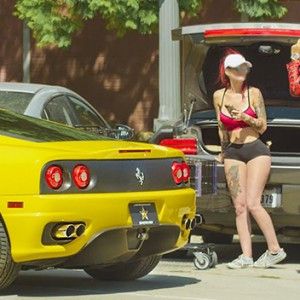 This Has Got To Be One Of The Most Insane Gold Digger Pranks Ever