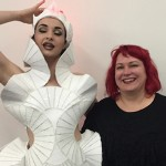 Artist And Architect Will Be Designing A 3D Printed National Costume For Miss Multiverse Australia