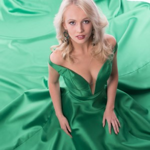 Rising Star Spotlight: Introducing Madison Croft