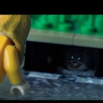 "There's A Lego Version Of The ""IT"" Opening Scene And It's ""A"" For Awesome"