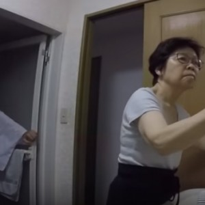 This Guy Tried To Prank His Grandma By Dressing Up As A Ghost. Moments Later… OMG