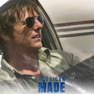 Must See Movie Of The Week: American Made