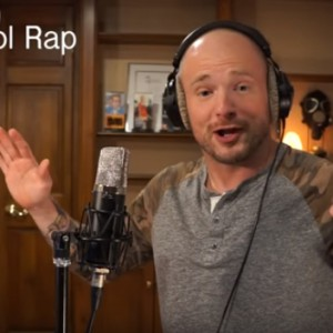 This Rapper Posted A Video Showing 27 Styles Of Rapping. The Result Was Totally EPIC