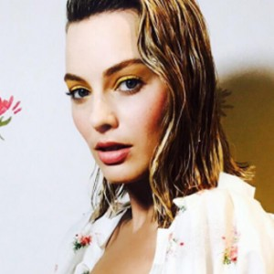 Margot Robbie's Latest Look Is Taking The Internet By Storm