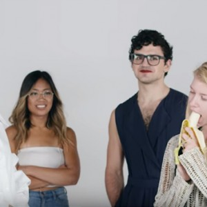 These People Tried To Guess Who's a Sex Worker From A Group Of Strangers. Moments Later… OMG