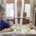 These Two Tried To Compare A $139 Plane Seat To A $24K One. Moments Later… OMG