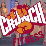 Crunch Fitness Pledges Support For The 2017 Pacific International Runway Show