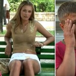 Your Jaw Will Drop When You See This Insanely Sexy Basic Instinct Prank