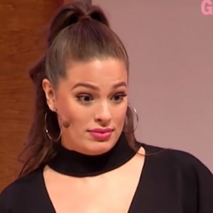 Model Ashley Graham's Empowering Speech On Body Acceptance Is A Definite Must-See For ALL Women