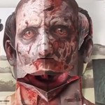 This Man Opened The Walking Dead 3D Pop-Up Book… The Result Was TERRIFYING