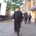 This Man Walked In NYC As Kim Jong Un For 10 Hours. People's Reactions Were Priceless!