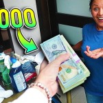 This Man Tipped His Maid $10,000… What Happened Next Will Make You Cry
