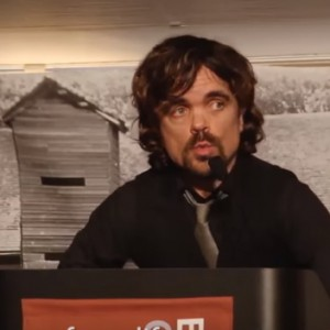 This Epic Speech By Game Of Thrones' Peter Dinklage Is Guaranteed To INSPIRE You