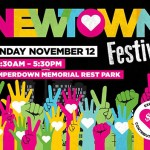 Featured Event Of The Day: Newtown Festival 2017