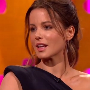 This Has Got To Be Kate Beckinsale's Best Prank EVER. When You Hear About It… OMG