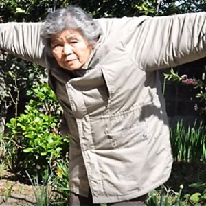 This 89-Year-Old Grandma Discovered Photography. Now She Can't Stop Taking The Most Epic Self-Portraits!