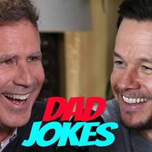 Will Ferrell Took On Mark Wahlberg On You Laugh, You Lose. The Result Was Side-Splittingly Hilarious!