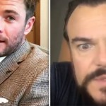 OMG! Jack Black Just Challenged Chris Hemsworth To A Battle Of The Jams