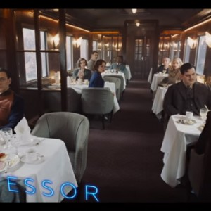 Must See Movie Of The Week: Murder On The Orient Express