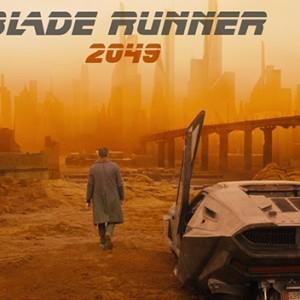 Must See Movie Of The Week: Blade Runner 2049