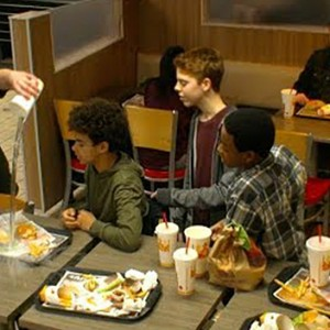 Burger King Just Launched An Anti-Bullying Campaign Experiment To Take A Stand Against Bullying