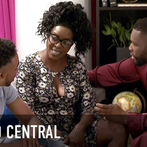 Rapper 50 Cent Told These Teenagers That He's Dating Their Moms. Their Reactions Were Priceless!