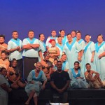Event Review: Oceania Woman Opera – A Night To Remember