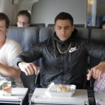This Man Will Show You How NOT To Travel On An Airplane