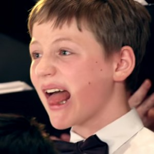 This Choir Sang Christmas Carols While Eating Super Hot Ghost Peppers. The Result Was Pure Gold