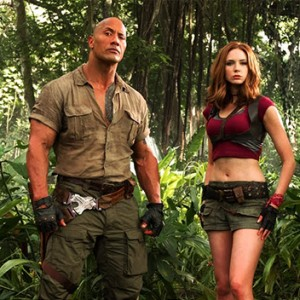 """The Verdict On """"Jumanji: Welcome to the Jungle"""": Is It Worth Your Time And Money??"""