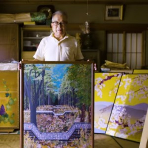 This Man Creates Incredible Paintings Using Good Old Microsoft Excel (Yes, You Read Right)