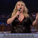 Watch Rebel Wilson Sing Hilarious Google Translate Songs With Jimmy Fallon