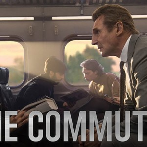 Must-See Movie Of The Week: The Commuter