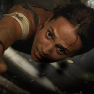 The Latest Trailer For Tomb Raider Has Just Been Released And… Alicia Vikander Is Smoking HOT