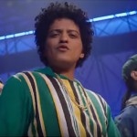 Bruno Mars' Latest Music Video Is Like An Awesome Step Back Into The 90′s