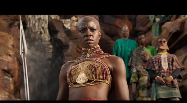 meet the fierce warriors of wakanda in the latest black