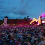 Featured Event Of The Day: Mazda Opera in the Domain