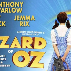Featured Event Of The Day: The Wizard Of Oz