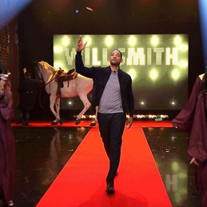 Watch Will Smith Make Three Badass Entrances On The Tonight Show