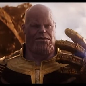 Here's A Sneak Peek Into The Avengers: Infinity War TV Spot