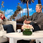 The Way Margot Robbie Met Ellen DeGeneres For The First Time Is Guaranteed To Reduce You To Tears
