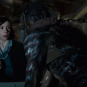 """The Verdict On """"The Shape of Water"""": Is It Worth Your Time And Money??"""